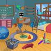 Pupil Room Escape